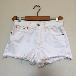 Levi shorts - brand new